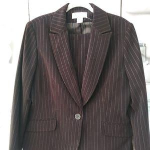 Jones New York Pant Suit Sz. 14 NWOT